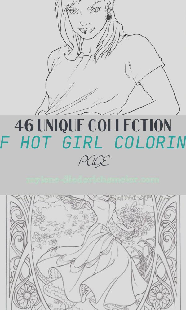 Hot Girl Coloring Page Lovely Naked Teens Coloring Pages Porn Clip