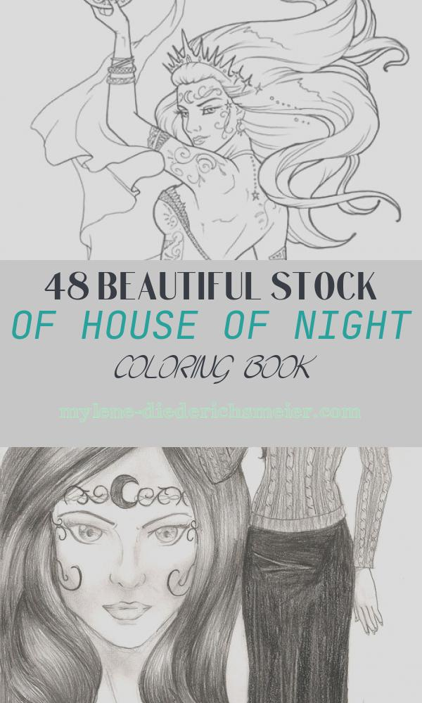 House Of Night Coloring Book Luxury Oh Goddess House Of Night Coloring Book