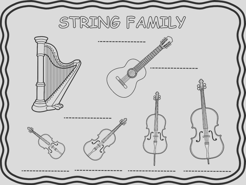 how to teach instruments and instrumen
