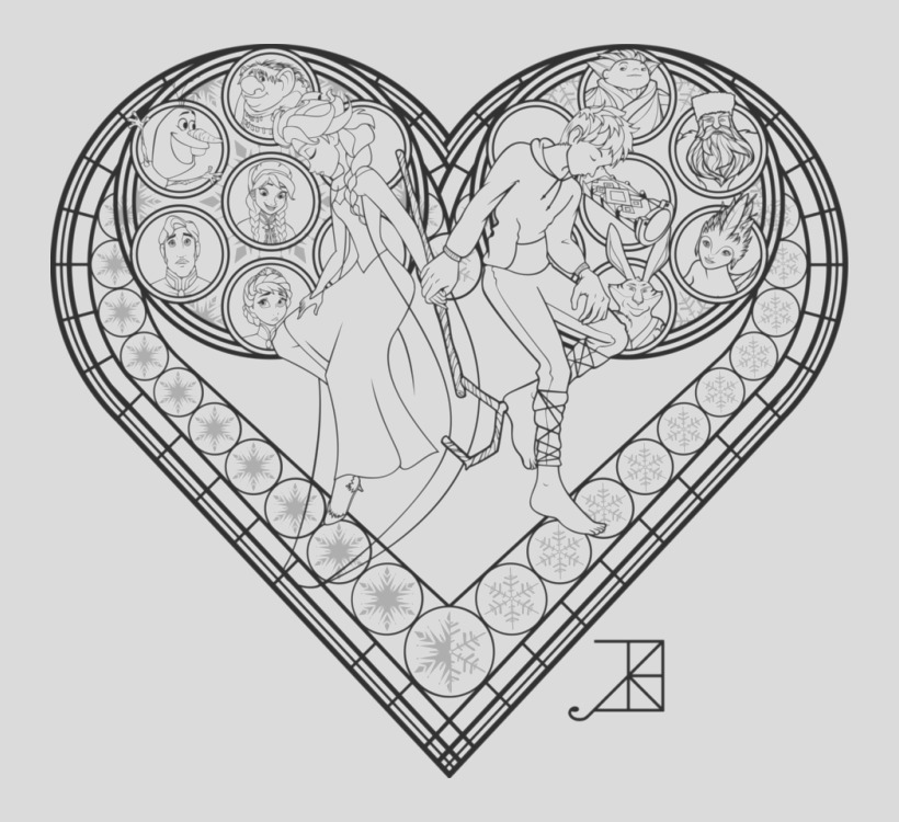 u2t4u2a9u2i1q8i1 kingdom hearts coloring pages coloring pages stained glass