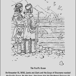 Lewis and Clark 8