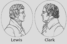 US Lewis and Clark