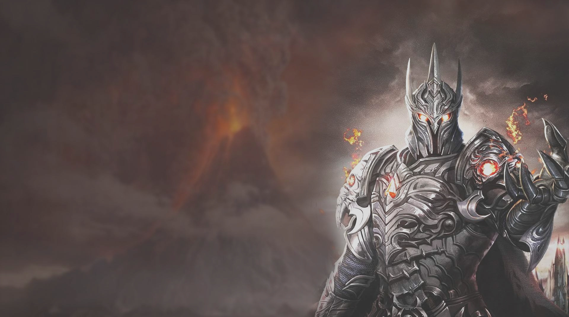 second age war of dark lord on pc