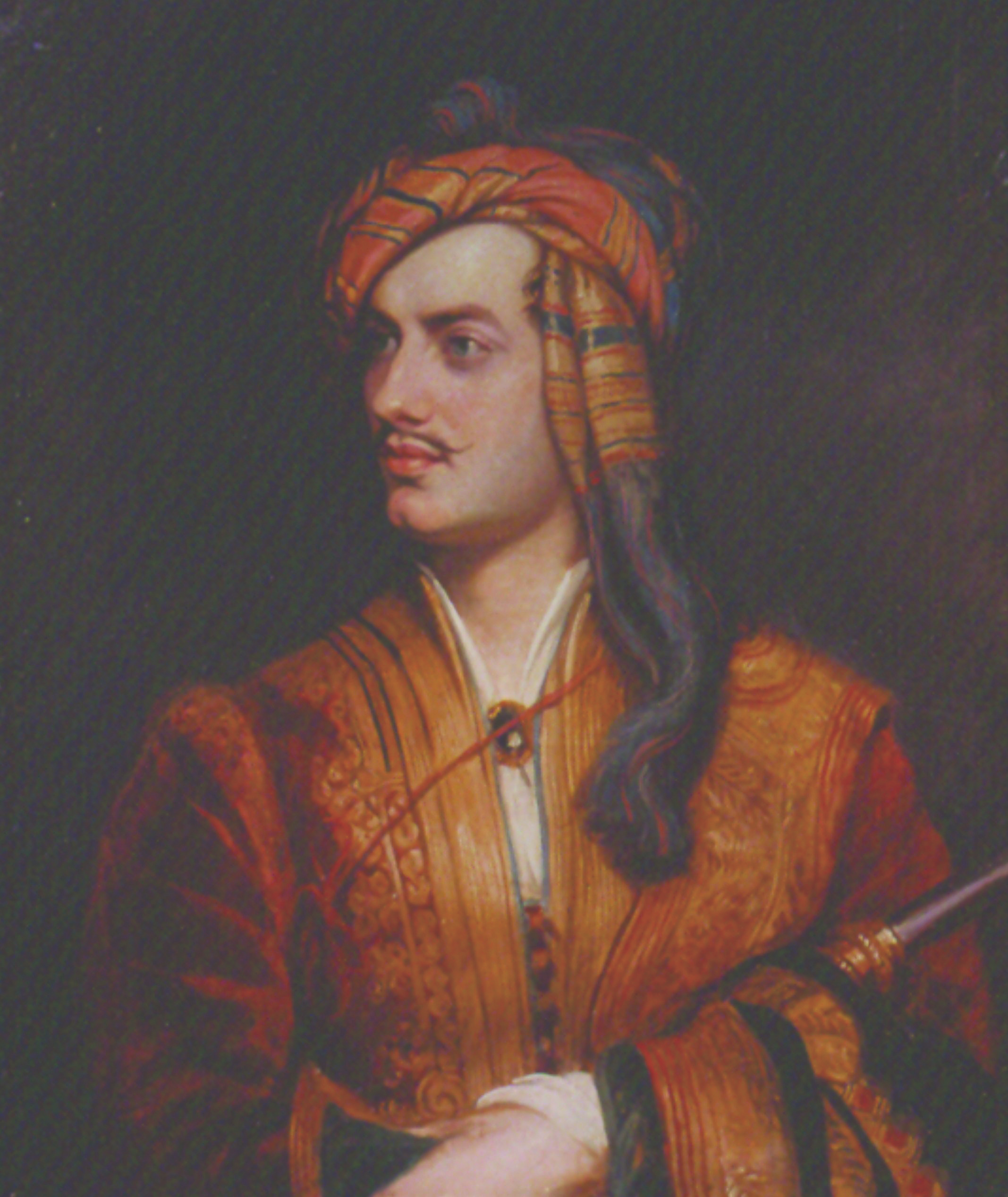lord byron 1788 1824 in albanian dress a sartorial response rgn=main view=fulltext