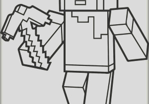 new printable minecraft coloring pages coloring pages