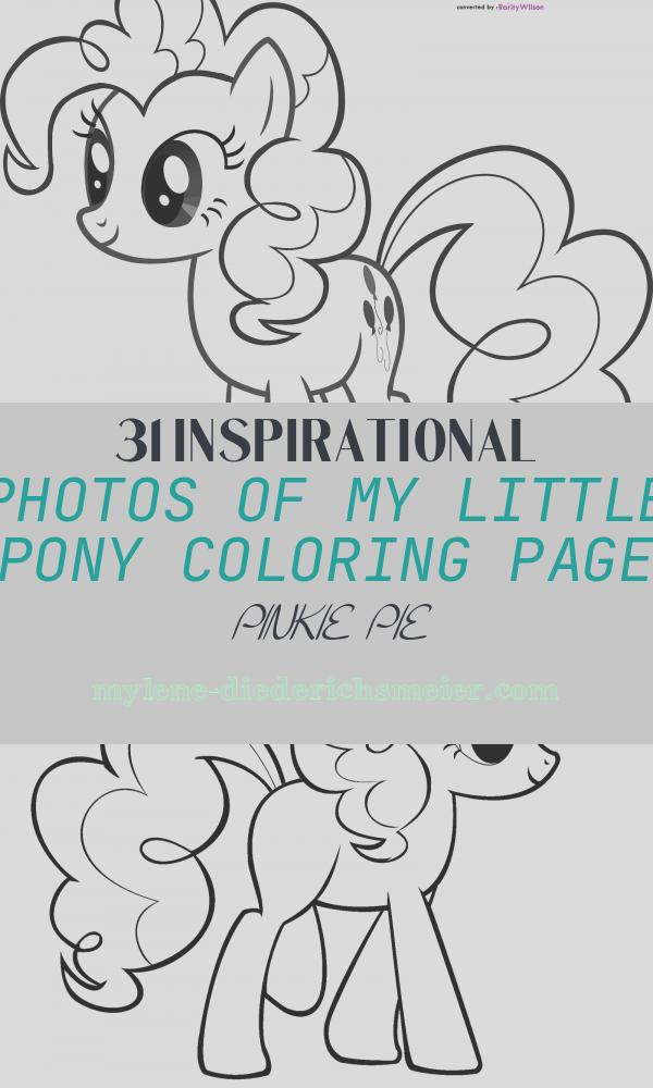My Little Pony Coloring Page Pinkie Pie Awesome My Little Pony Coloring Pages