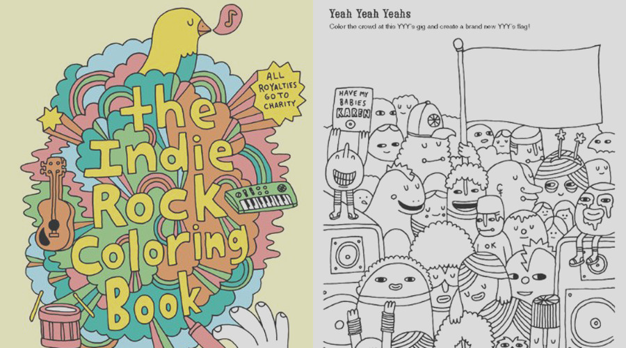 coloring books for adults n