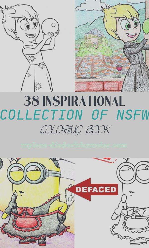 Nsfw Coloring Book New 10 Times Adults Did Coloring Books for Kids and the