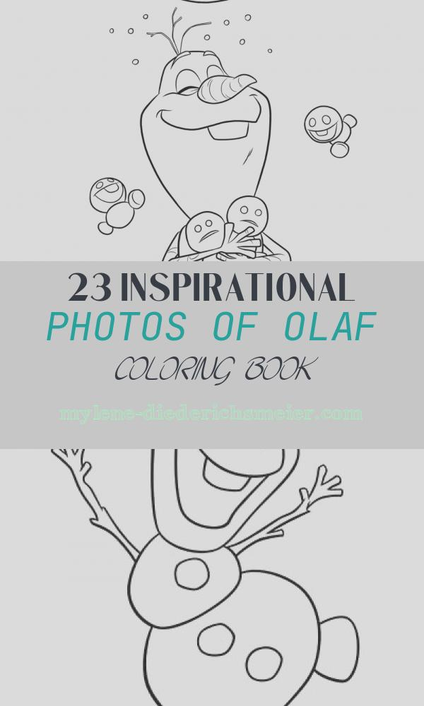 Olaf Coloring Book Luxury Frozens Olaf Coloring Pages Best Coloring Pages for Kids