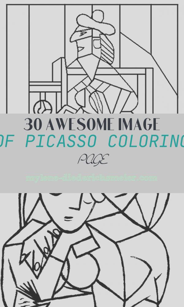 Picasso Coloring Page Beautiful 17 Best Images About Color Art On Pinterest