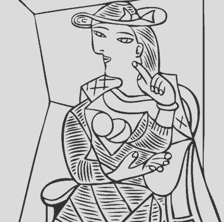 proyecto picasso picasso
