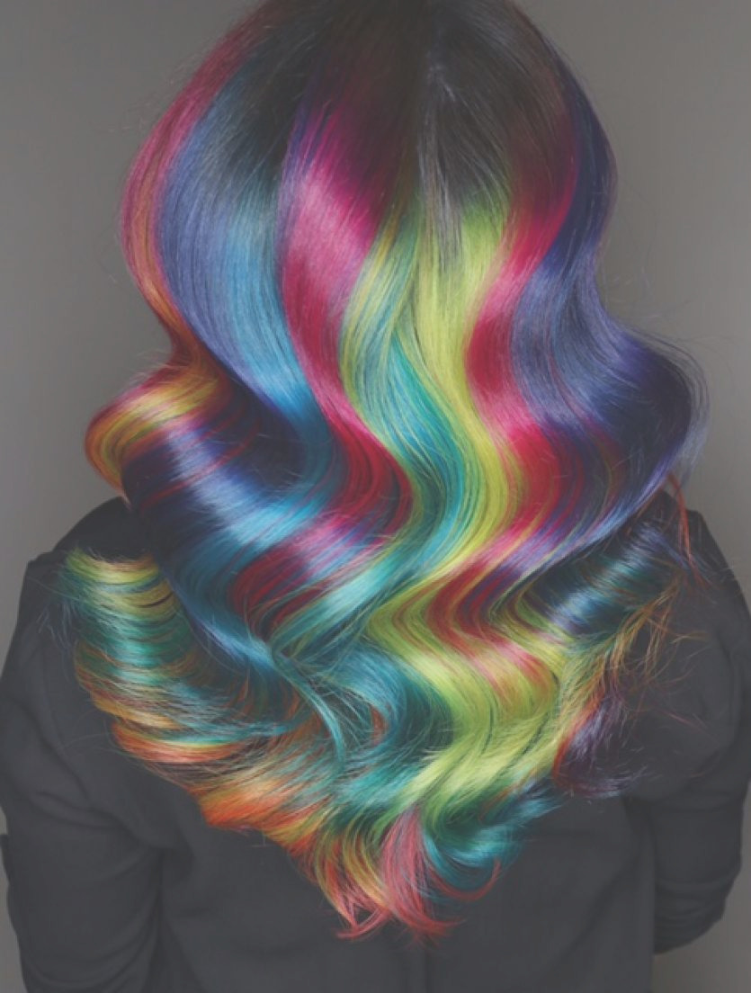 over the rainbow talking bright hair color techniques with ursula goff