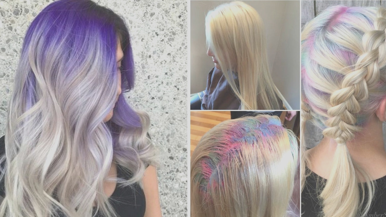 shadow roots hair color trend