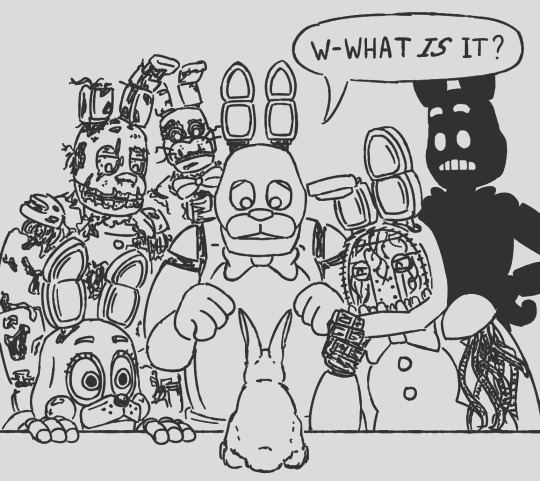ask withered bonnie