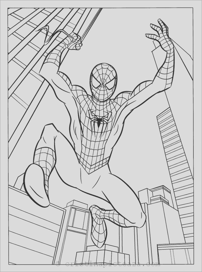 spiderman coloring pages farfromhome