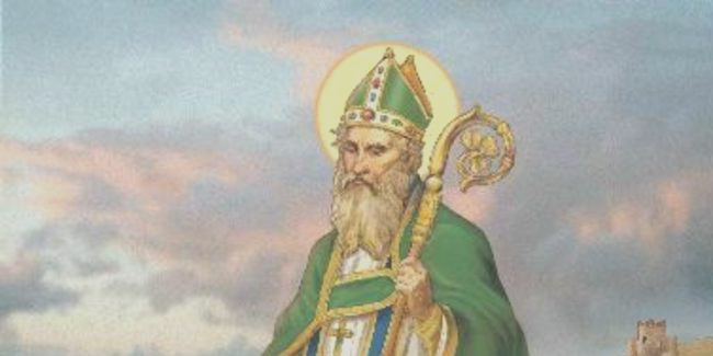 5 things st patrick probably didnt know