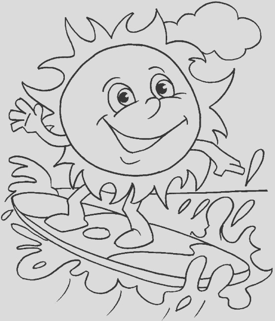 water surfing coloring page 1d1036