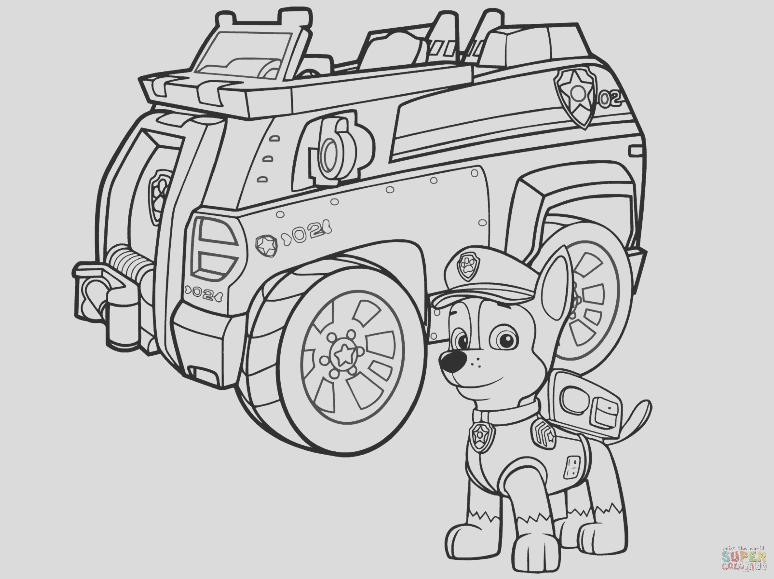 swat coloring pages