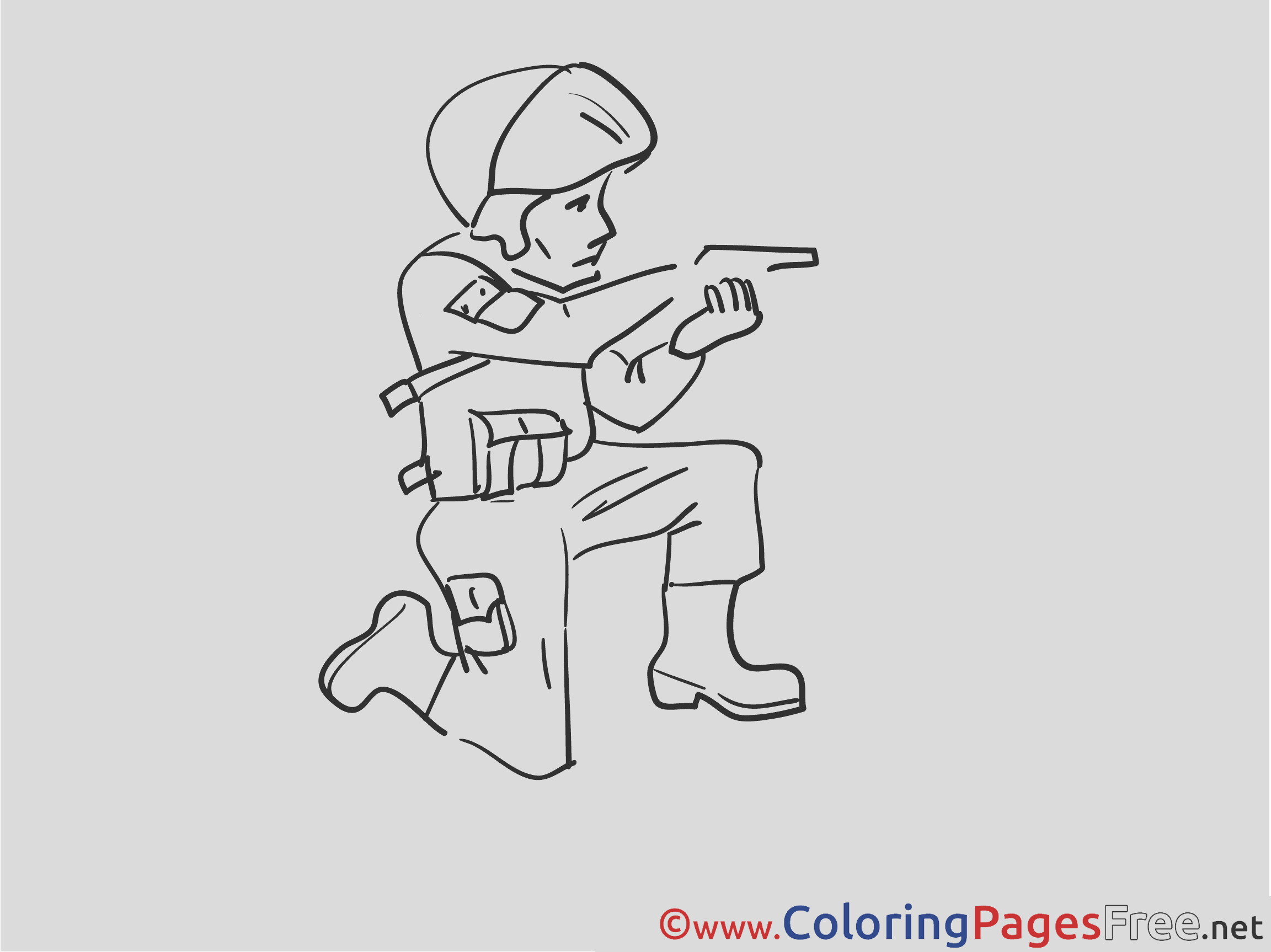 swat coloring pages for free 4213