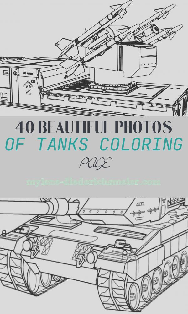 Tanks Coloring Page New Awesome M730a1 Tank Coloring Page