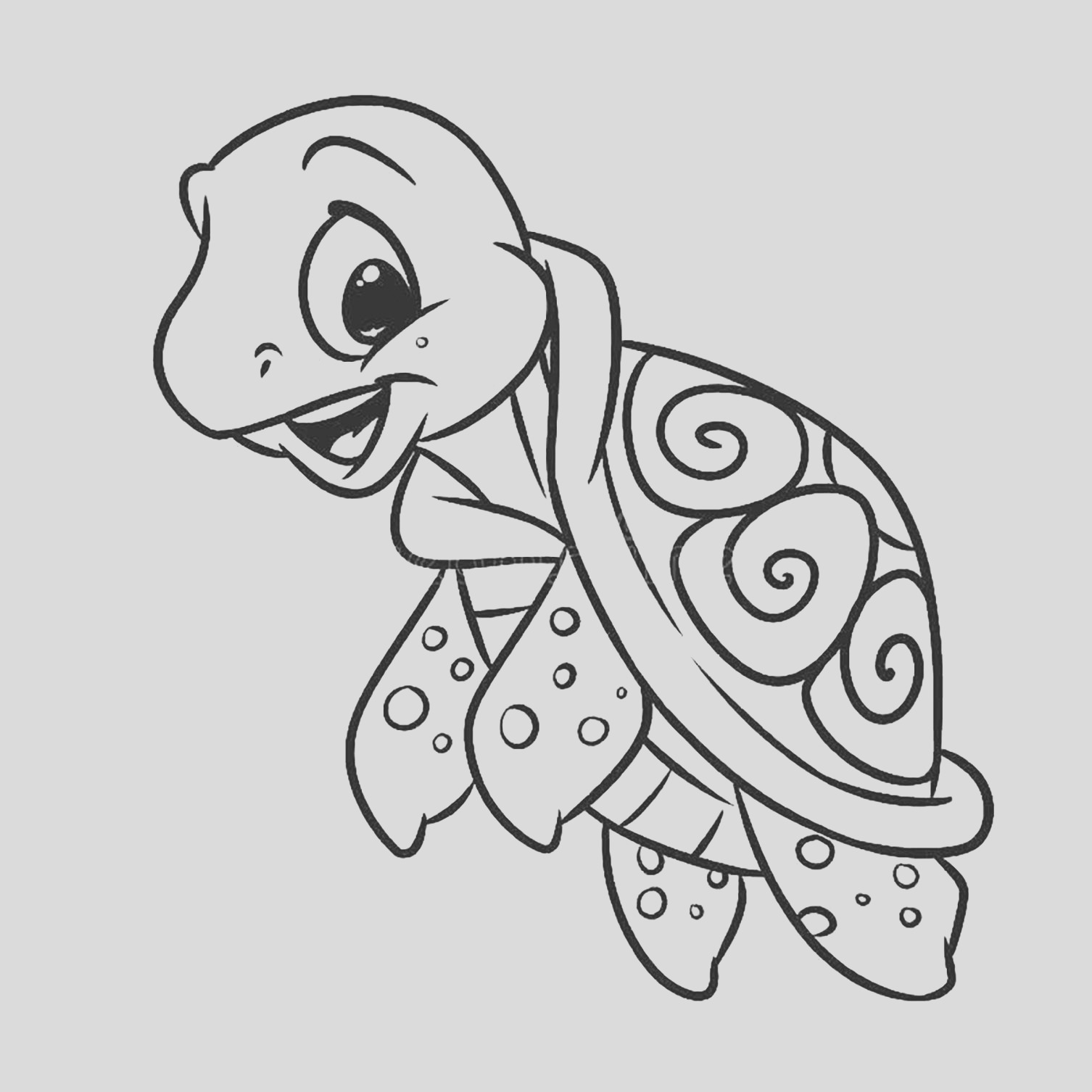 image=turtles coloring pages for children turtles 6388 1