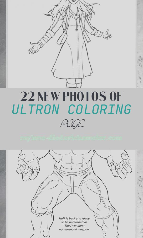 Ultron Coloring Page Elegant Free Printable Avengers Age Of Ultron Coloring Sheets