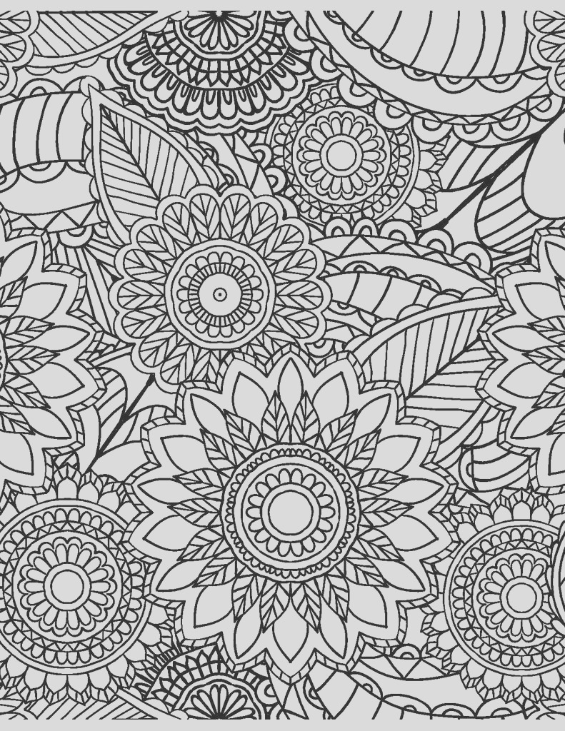 live your life in color volume 9 calming patterns