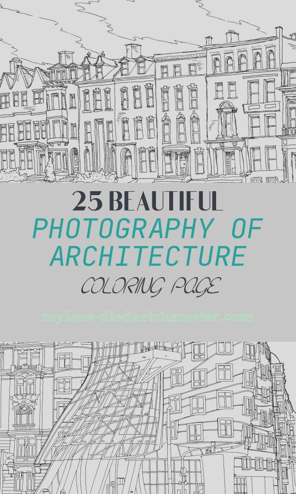 Architecture Coloring Page Beautiful Centerfold Buffalo Architecture Coloring Book