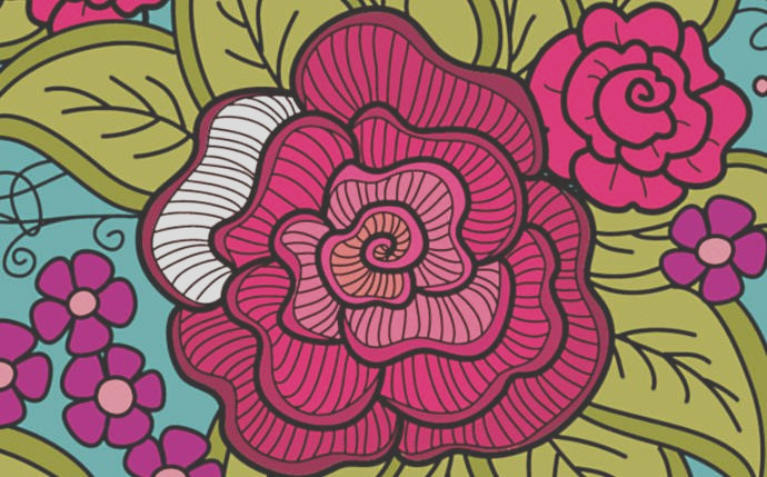 allow your inner child e alive with the colorfy coloring book for adults ios app
