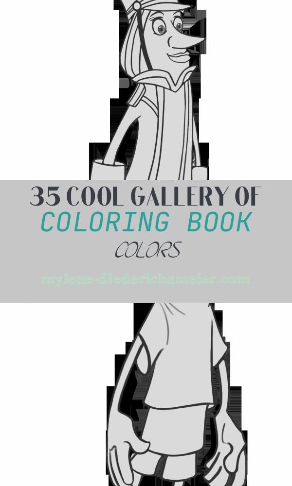 Coloring Book Colors Luxury the Hero Of Color City Coloring Book