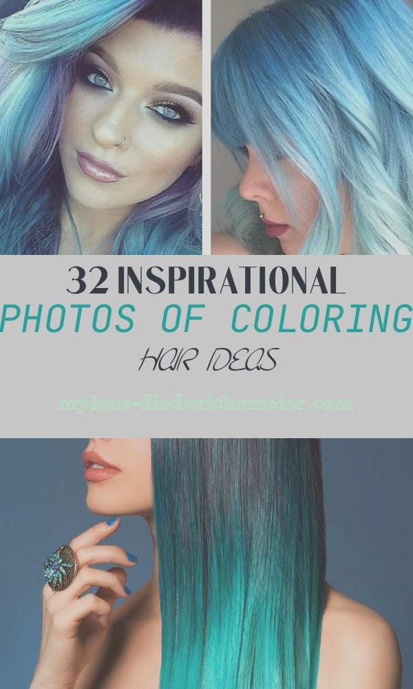 Coloring Hair Ideas New 29 Blue Hair Color Ideas for Daring Women
