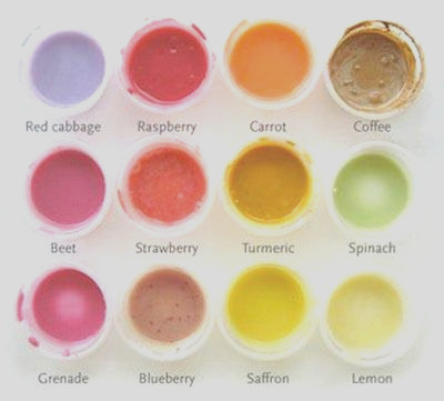 scared of fd c yellow 5 natural alternatives to food coloring