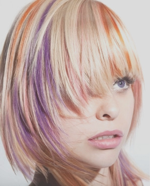 multi tone hair color ideas 2211