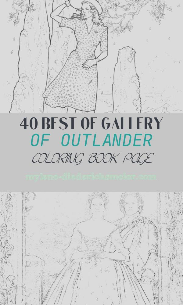 Outlander Coloring Book Page Best Of 16 Wee Gems for the Outlander Tragic