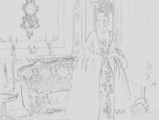 outlander coloring pages outlander un