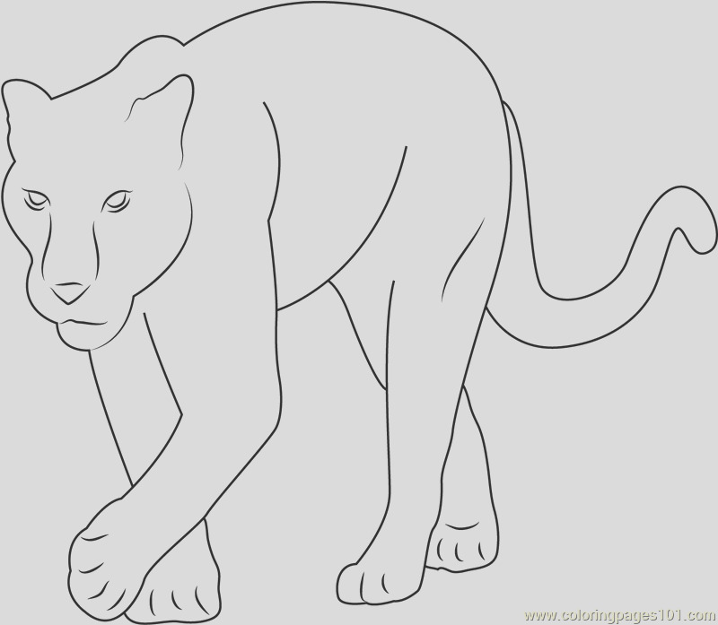 best of black panther coloring pages