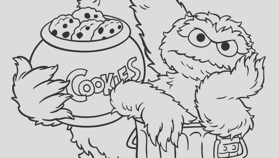 pickle coloring page