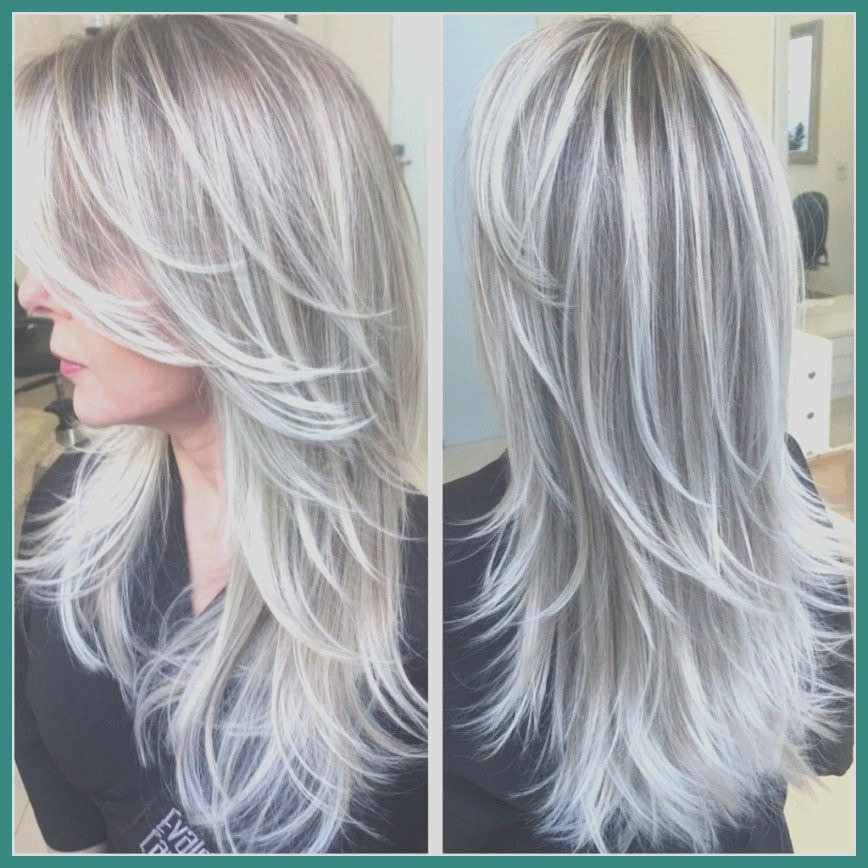 best hair color for gray