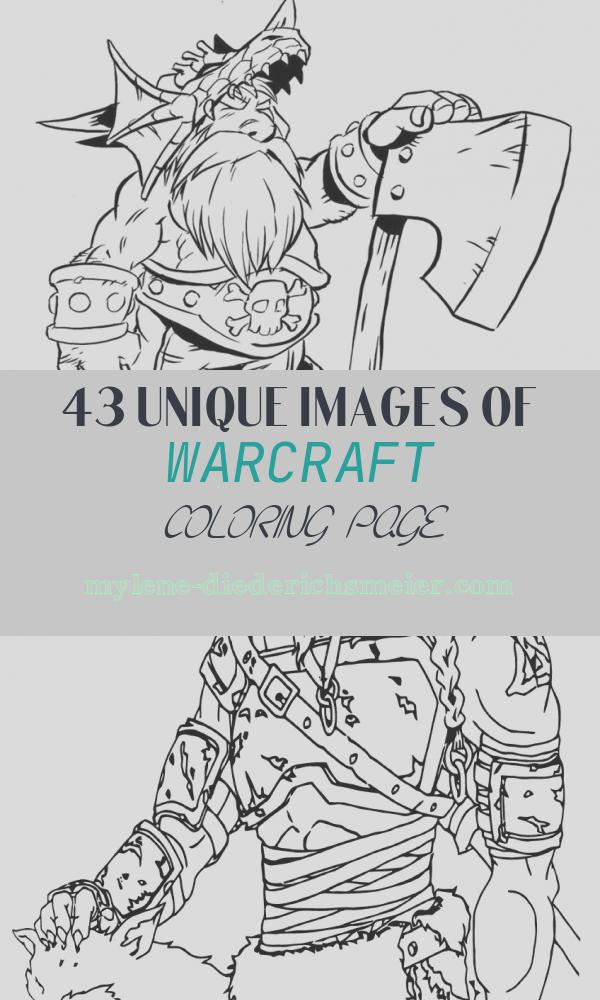 Warcraft Coloring Page Beautiful 20 Best Images About Things to Color On Pinterest