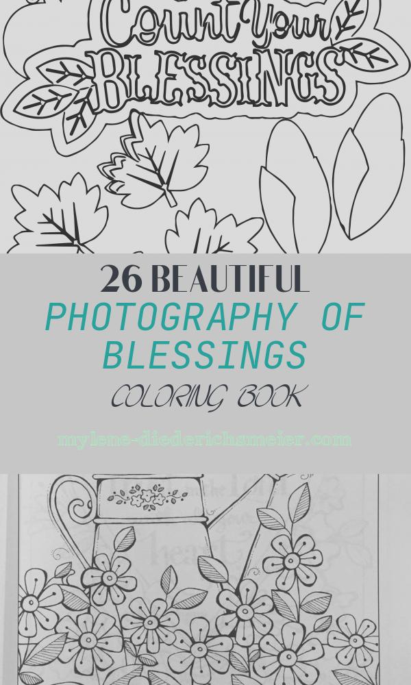 Blessings Coloring Book Best Of Count Your Blessings Coloring Page