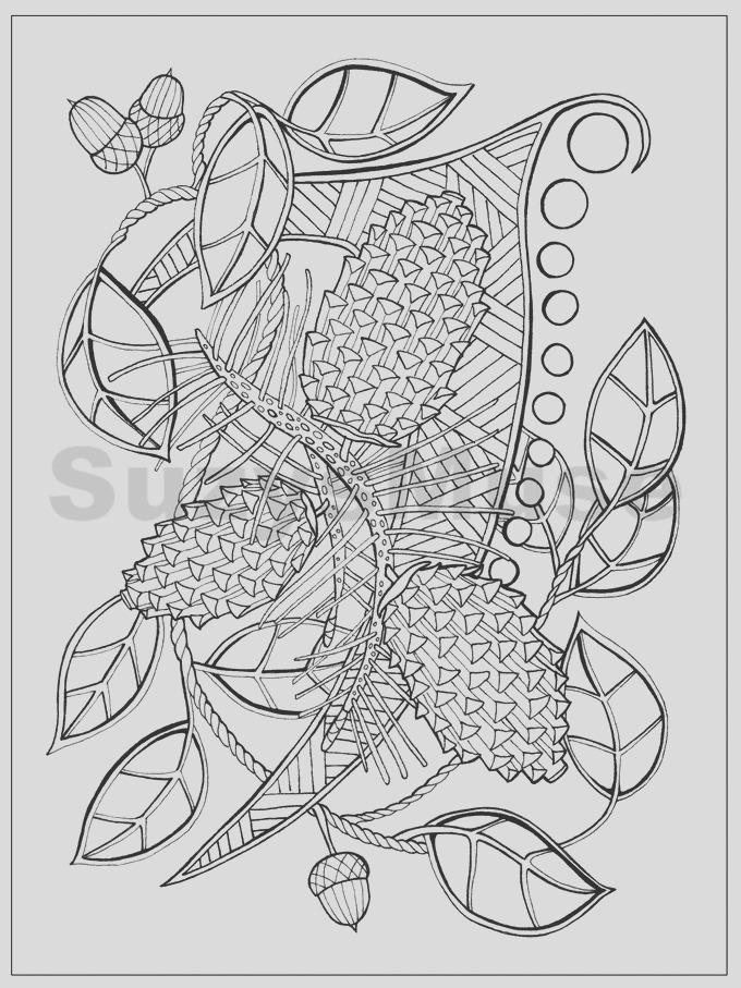 adult coloring pages digital weekly subscription s