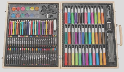high quality coloring kits by darice