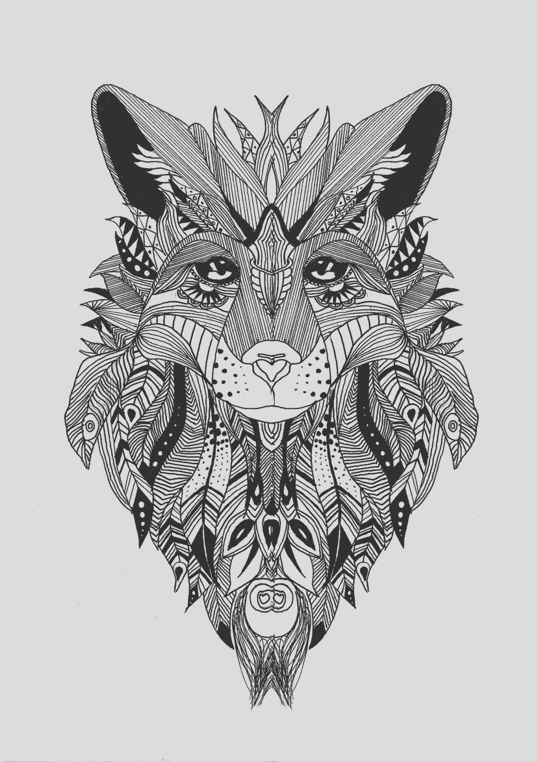 image=wolves coloring wolf krissy 1