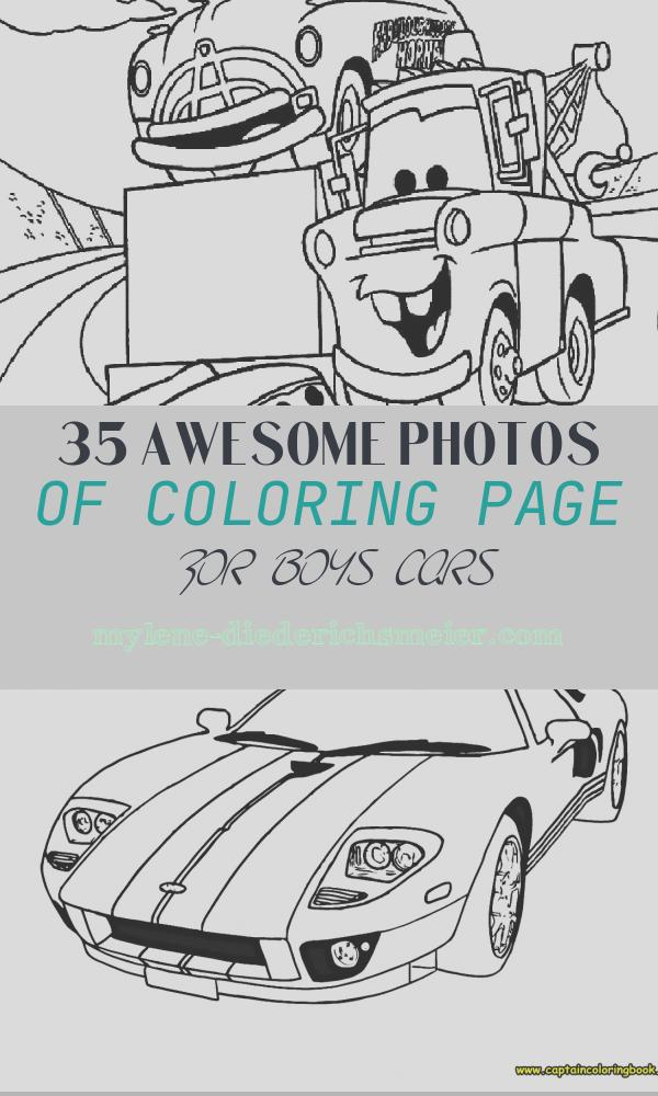 Coloring Page for Boys Cars Luxury Disney Cars Coloring Pages