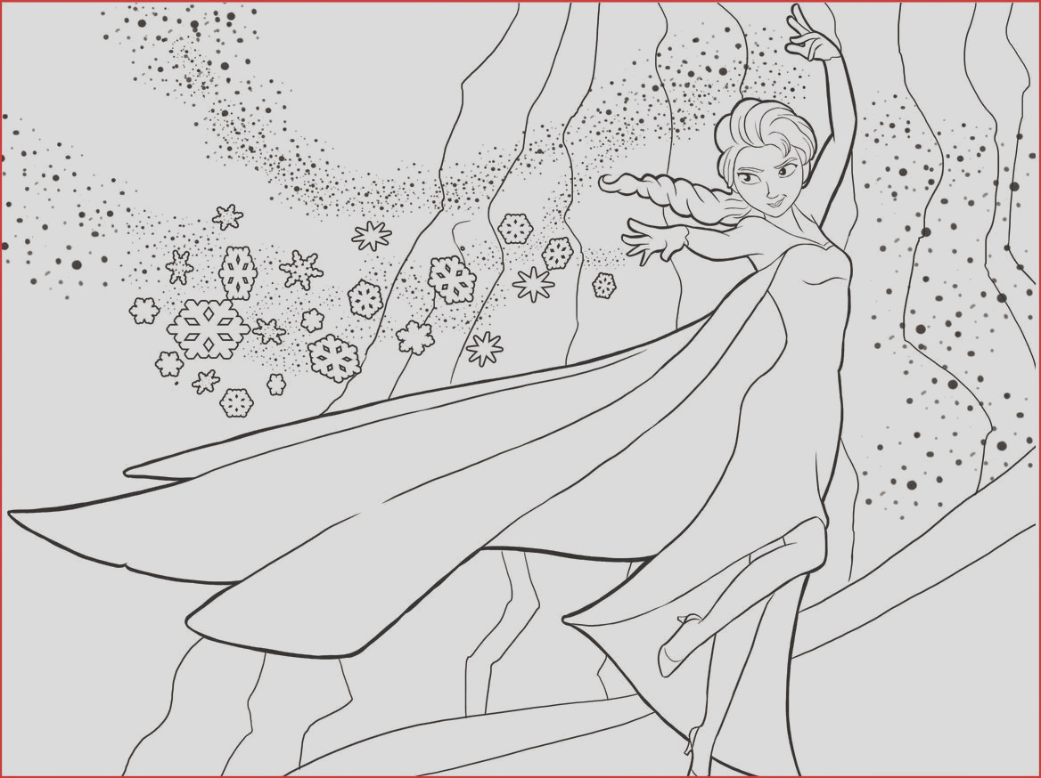 elsa from frozen free printable