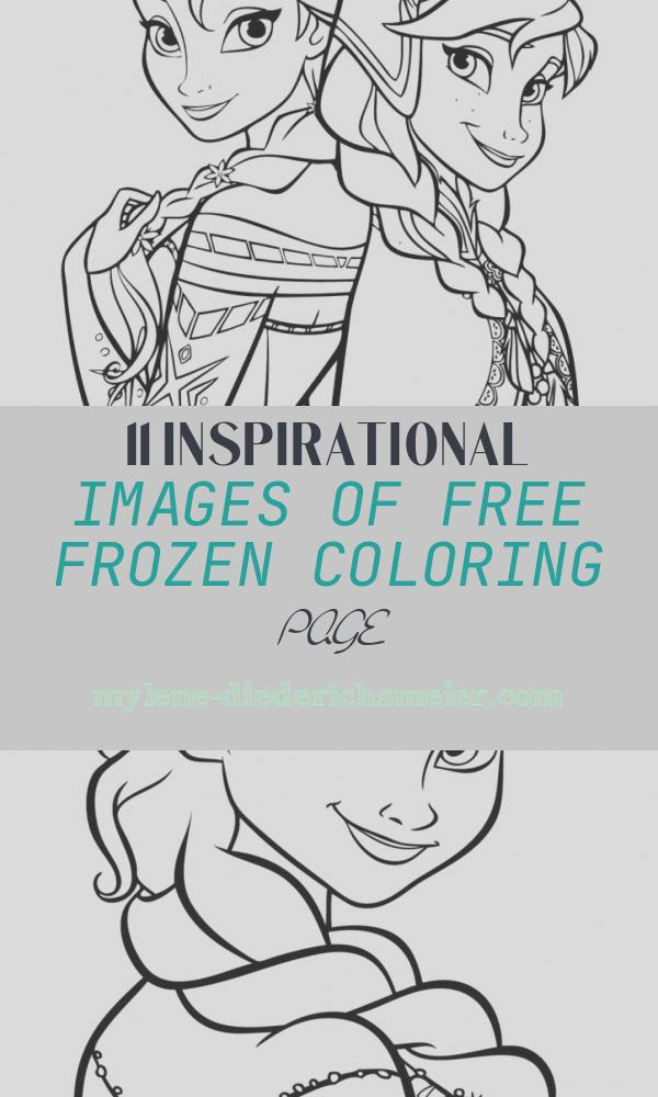 Free Frozen Coloring Page New Free Printable Elsa Coloring Pages for Kids Best