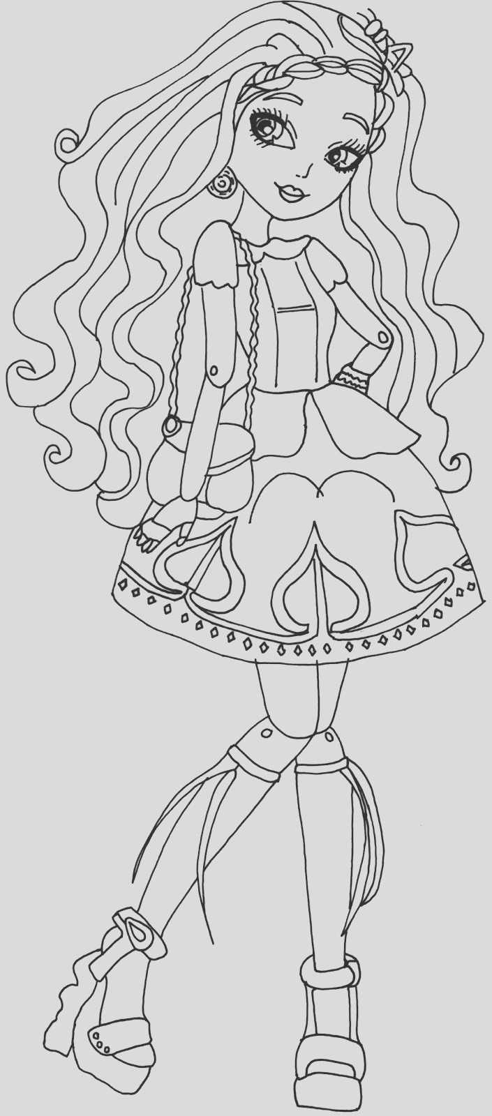 royals coloring pages