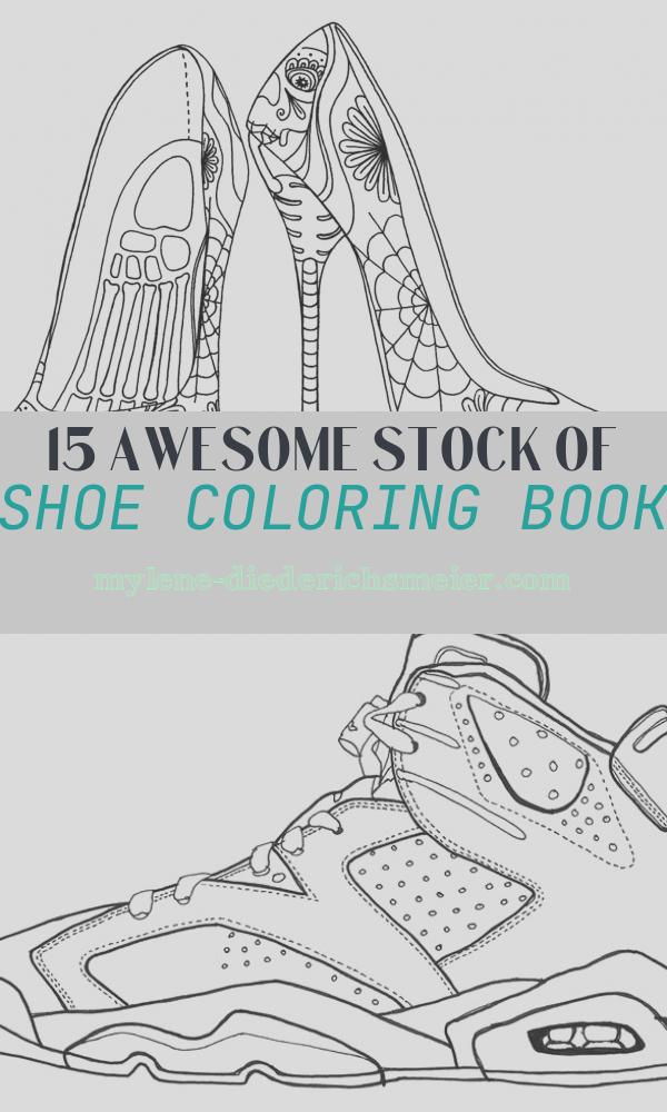 Shoe Coloring Book Fresh Yucca Flats N M Wenchkin S Coloring Pages Day Of the