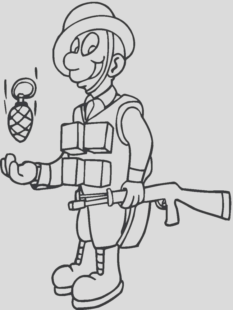 sol r coloring pages