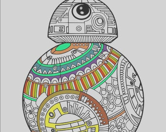 adult coloring pages star wars quotes